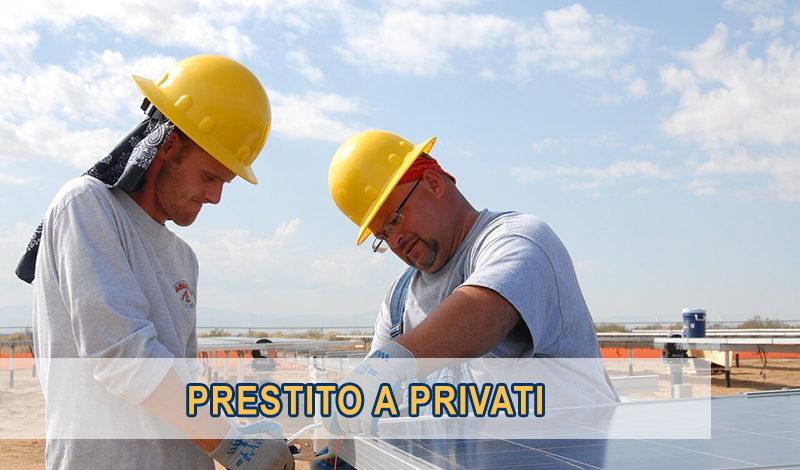 prestito privati